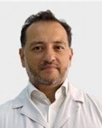 Dr. Sergio Barrios Jirsa