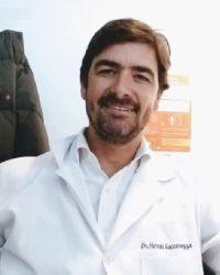 Dr. Hernán Vaccarezza