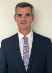 Dr. Martín Buttaro