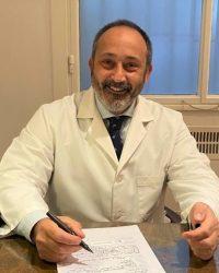 Dr. Schenone, Gustavo E.