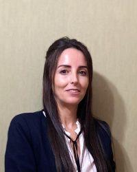 Dra. Bianchi, Romina
