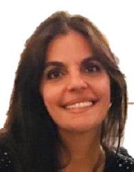 Dra. Yamile Mocarbel